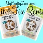 Healthy, Paleo Friendly Snack Food! KitchFix