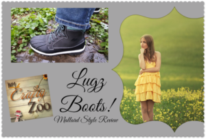 Lugz Mallards Boots Review