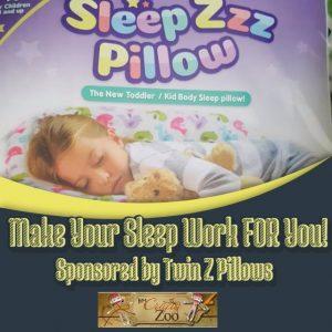 Make Your Sleep Work For You
