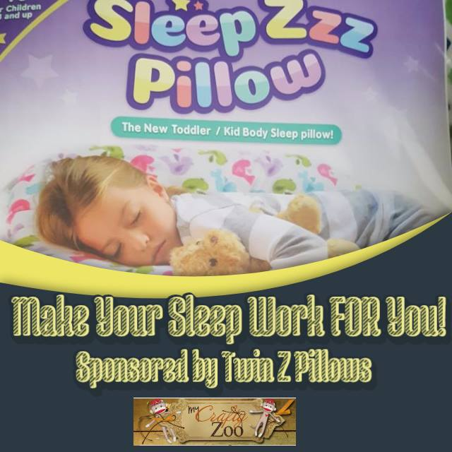 Make Your Sleep Work For You