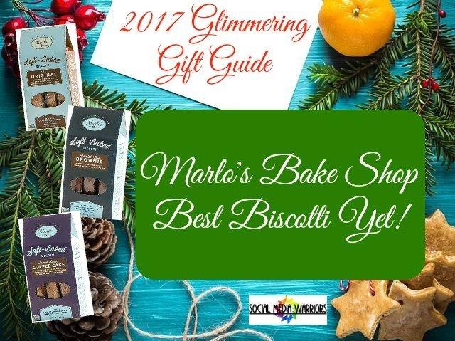 Marlos Bake Shop Best Biscotti Yet