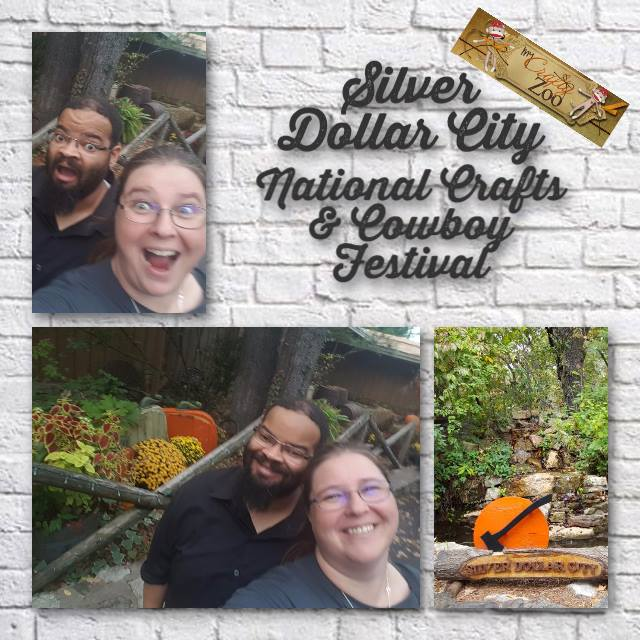 Silver Dollar City: Hacks, Tips, Fun!