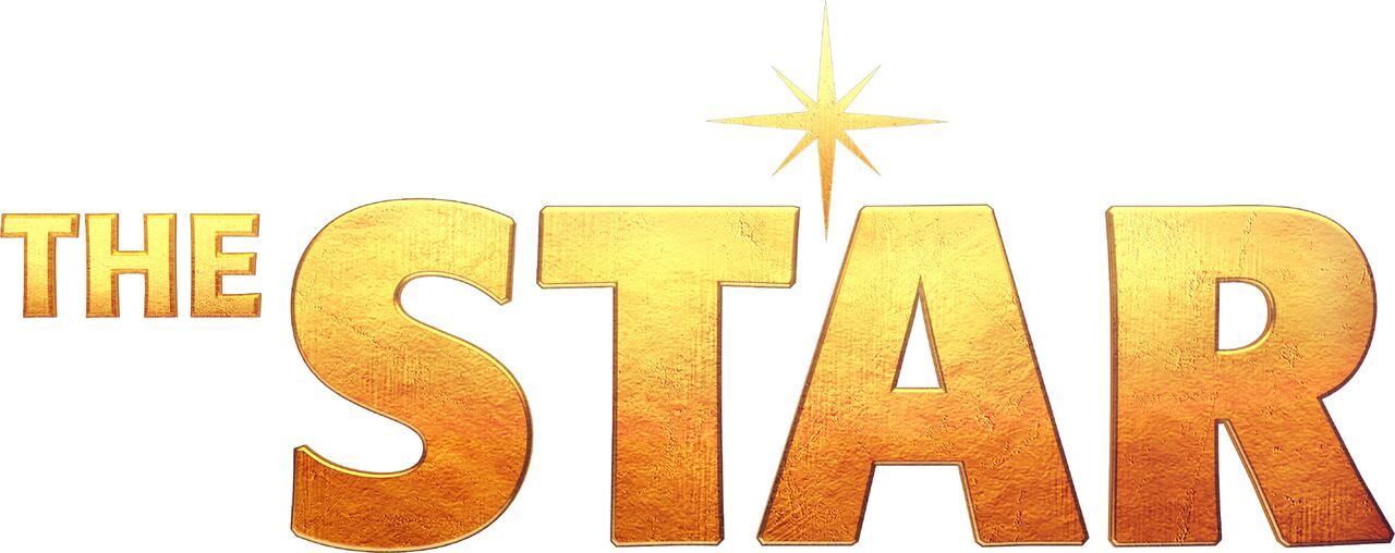 The-Star #TheStarMovie Coming Soon! #FlyBy