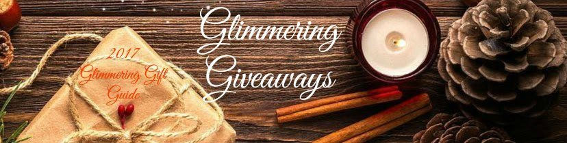 Glimmering Giveaways