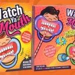 Watch Ya' Mouth: Throwdown + 15% Coupon Code