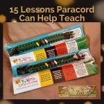 Paracord: 15 Lessons These Bracelets Can Help Teach
