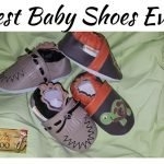 Best Baby Shoes You'll Find!