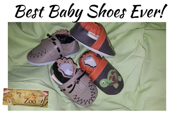 Best Baby Shoes Ever