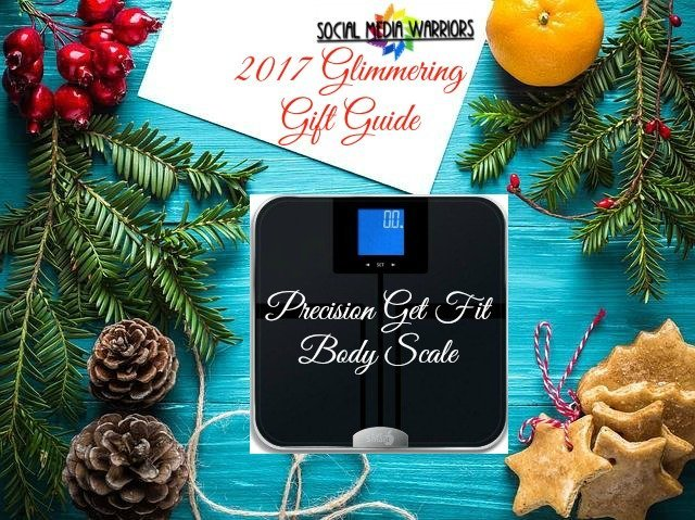 Precision Get Fit Body Scale