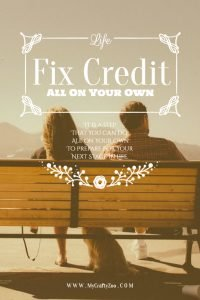 DIY Credit Repair: Free!