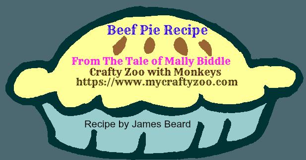 Beef Pie Recipe
