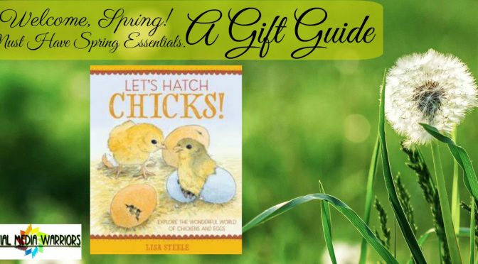 Let's Hatch Chicks: A Review You Can't Miss