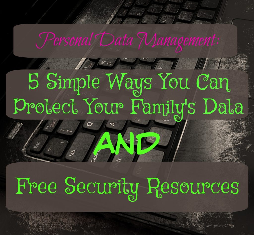 Personal-Data-Management-1024x947 Personal Data Management: Protect Yourself DIY Style