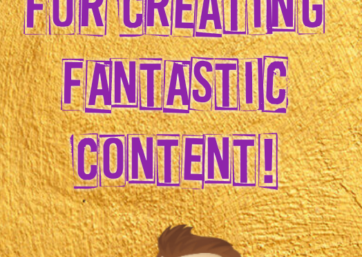Website Writing: Ten Tips on Creating Fantastic Content Everyday!