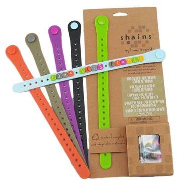 Ultimate Bracelet 100 Piece Starter Kit!