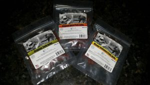 Crooked Creek Farms All Natural Pork Jerky Review