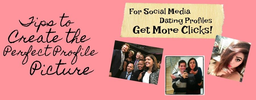 Tips for Creating the Perfect Profile Photo for Online Dating, Social Media & More