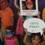 Snapology Birthday Parties! The most Epic Party with the Least Work for You!