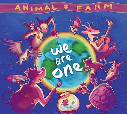 We Are One: Great Music to Jam with The Kiddos!