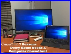 7 Reasons You Need to Talk to a Computer Consultant