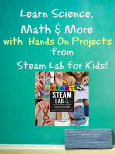 Steam Lab for Kids: Hands On Learning!