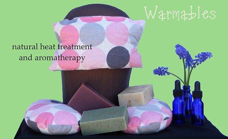 Spa Me By Warmables