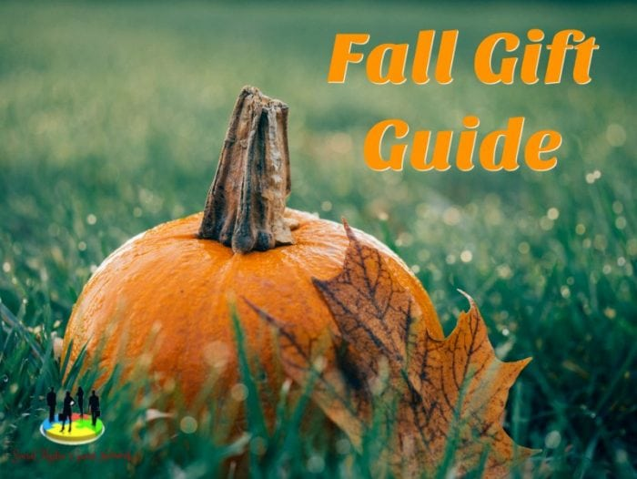 2018 Fall Gift Guide