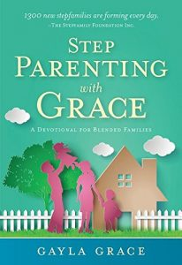 Step Parenting with Grace Devotional
