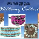 The Willamy Collection: From Casual to Formal Wear!