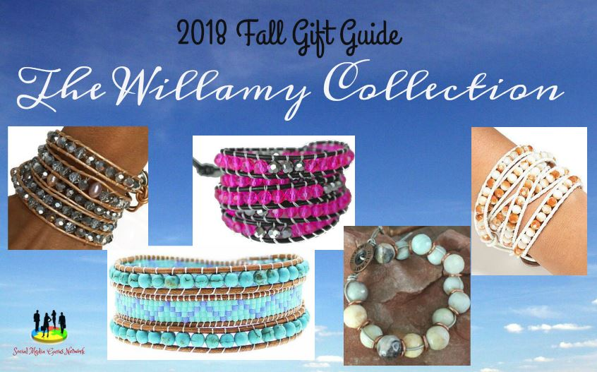 The Willamy Collection: From Casual to Formal Wear! @willamydesigns #Fall18 @SMGurusNetwork @CraftyZoo