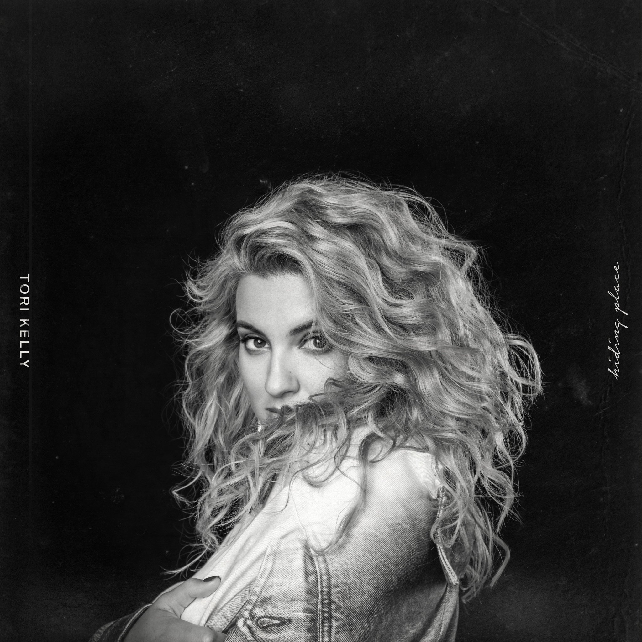 Hiding Place by Tori Kelly: A Review #TKHidingPlace #FlyBy