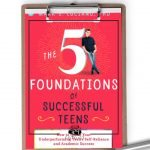 Good Foundations = Successful Teens