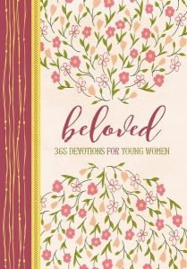 Beloved: 365 Devotions for Young Women #Beloved #Flyby