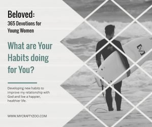 Beloved: Devotional For Developing a Better Life