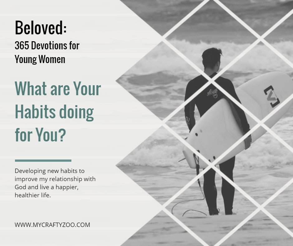 Beloved: Devotional For Developing a Better Life #Beloved #Flyby