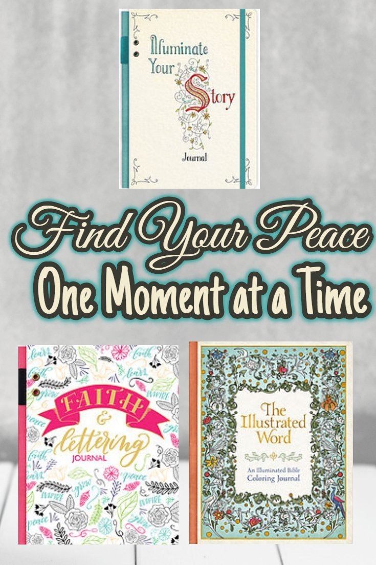 Peace: One Moment at a Time
