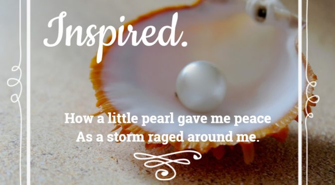 Inspired: How a Little Pearl Touched My Heart