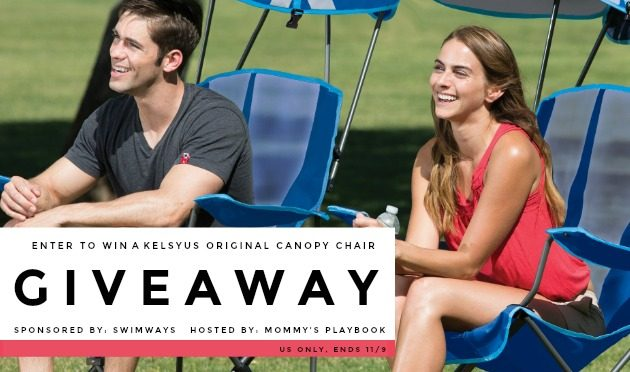 Original Canopy Chair Giveaway