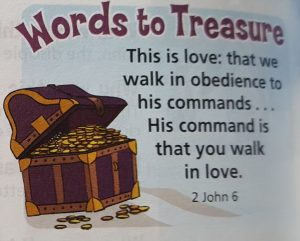 Words to Treasure: NIV Adventure Bible: Polar Exploration Edition