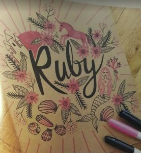 DIY Calligraphy Journal: Here's How!