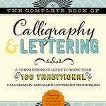 DIY Amazing Gifts with This Easy To Learn Calligraphy Book