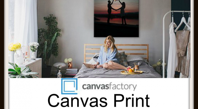 Canvas Factory Giveaway!