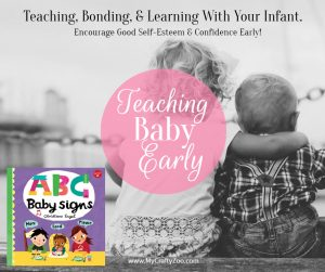 ABC For Me: Benefits of ESL for Infants