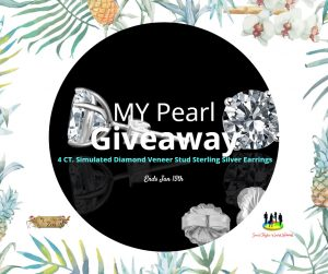 My Pearl Giveaway @DiamondVeneer