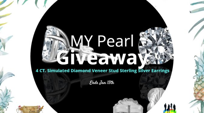 Baroque Pearls: Uniquely Beautiful + My Pearl Giveaway