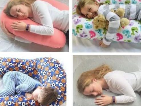 Sweet Sleep with Sleep Zzz Pillows @CraftyZoo @sleepzzzpillow @SMGurusNetwork #VDAY19