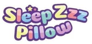 Sleep Zzz Pillows