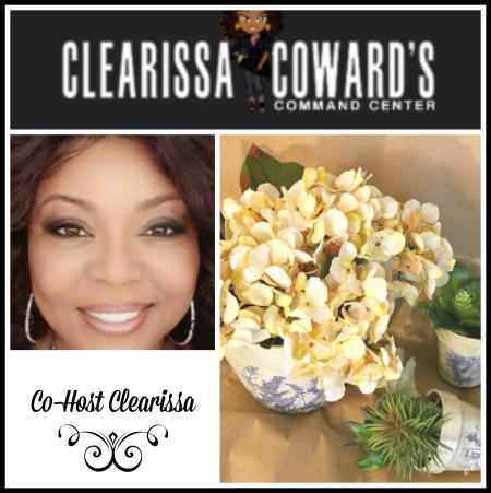 Clearissa-Command-Center Wonderful Wednesday Feb 13 Edition