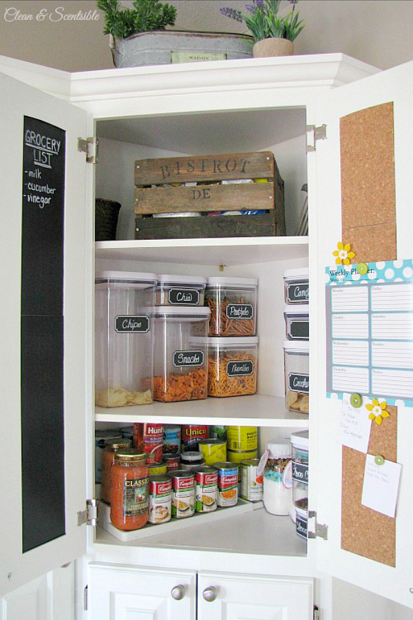 Kitchen Organization Wonderful Wednesday Feb 13th Edition