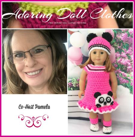 Pink Panda Free Crochet Pattern Wonderful Wednesday Feb 13th Edition
